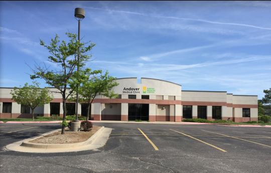 Kansas Medical Center acquires former Via Christi clinic