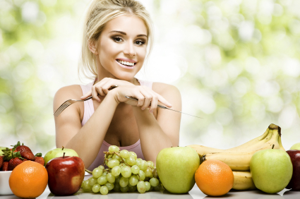 Healthy Beauty Foods